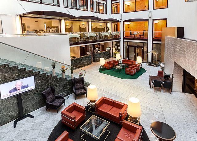 Quattro stelle ideale per un tranquillo soggiorno in zona Mitte a ...