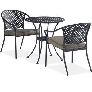 Camarillo 3 Piece Bistro Set | Bistro | Patio Furniture | Outdoor Living |  Outdoor