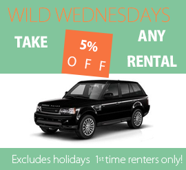Affordable Car Rental Nyc With Images Car Rental