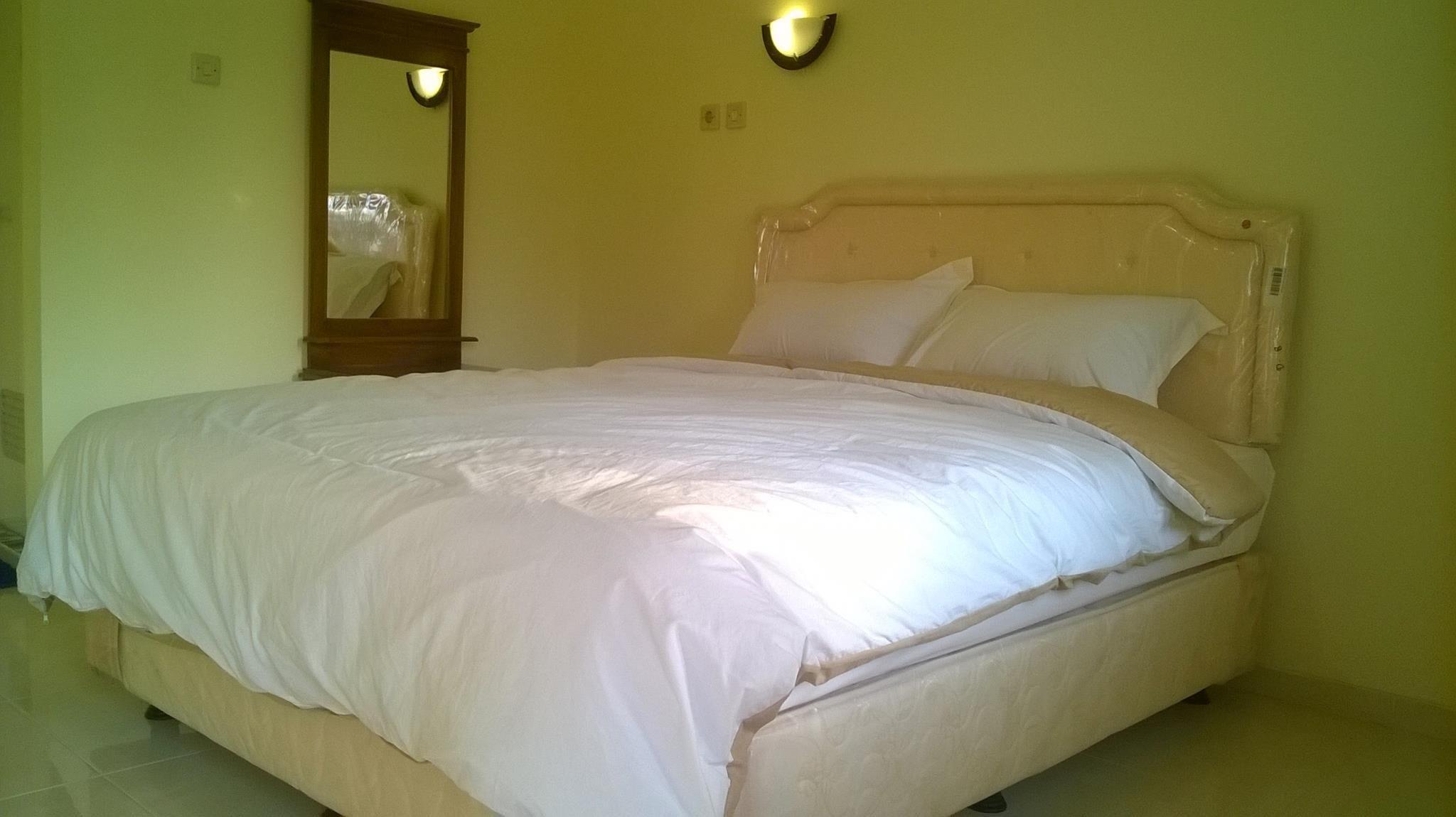griya imafa guesthouse Malang, Indonesia