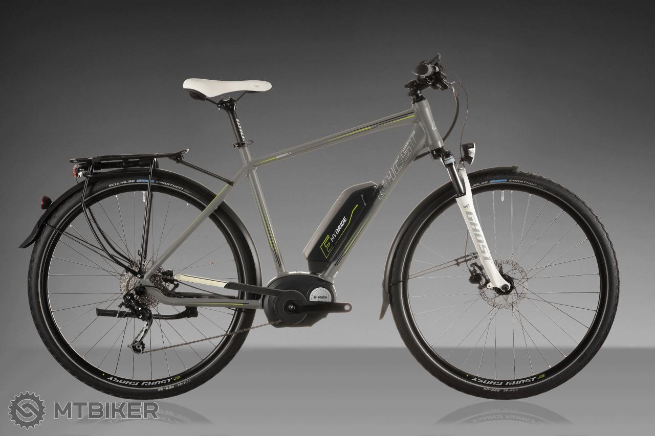 Ghost Andasol 4, model 2015 - MTBIKER Shop