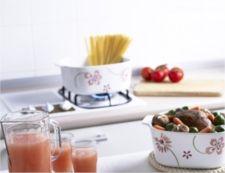 World Kitchen is the online supplier of kitchenware items like Break Resistant Dinnerware, Cookware, Bakeware, Dinner Sets, Tableware