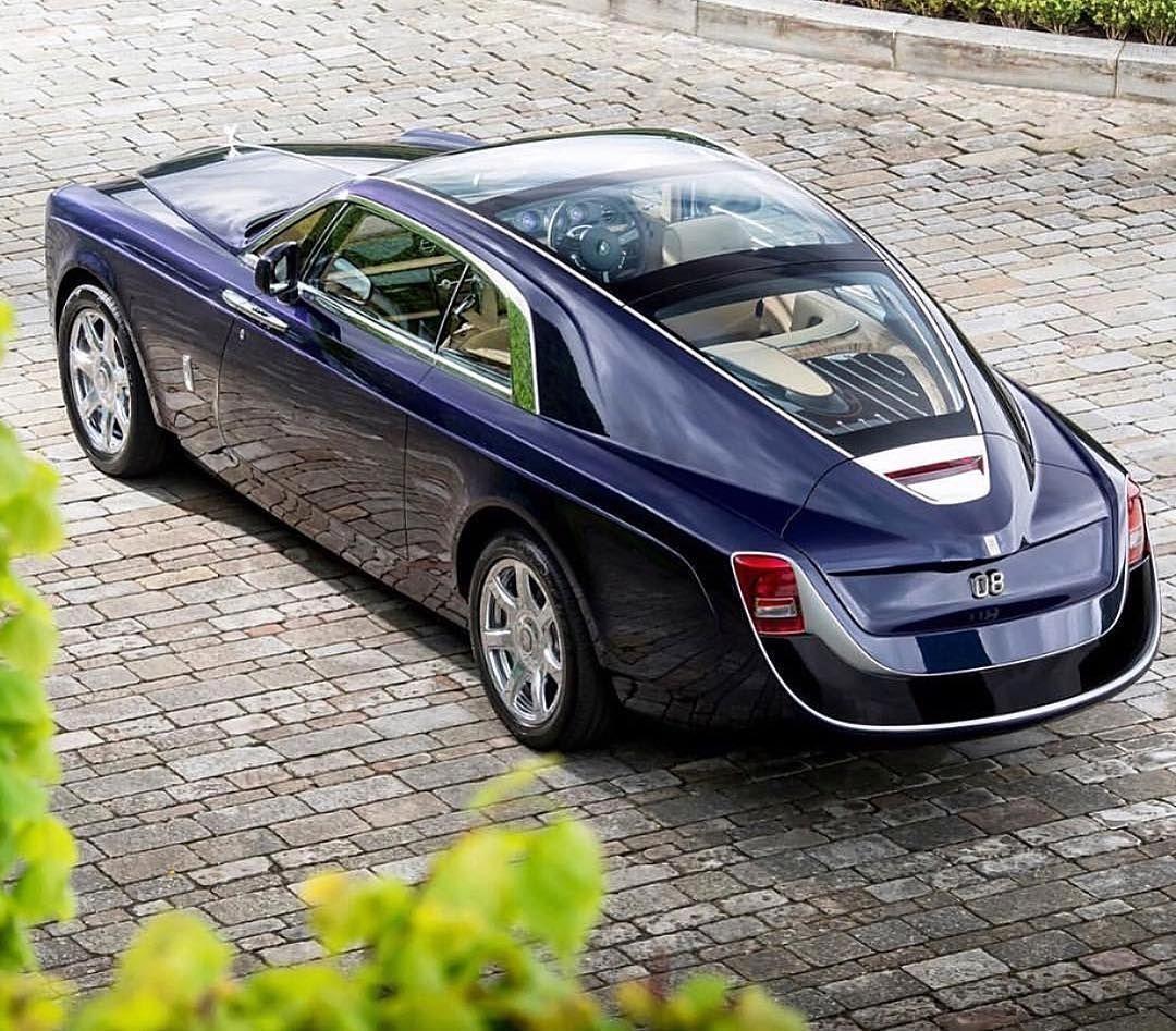 Rolls Royce Sweptail Bmw Classic Cars Rolls Royce Rolls Royce Cars