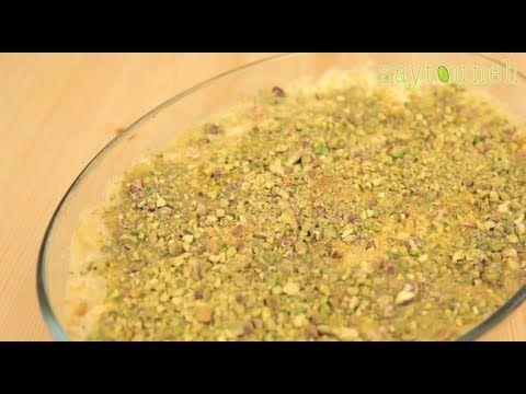 طريقة عمل أم علي من زيتونة Youtube Recipes Food Arabic Food