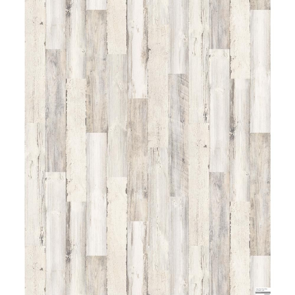 139 In X 48 In X 96 In White Paint Pine Mdf Paneling 255378 The Home Depot Wall Paneling White Paneling Decorative Wall Panels