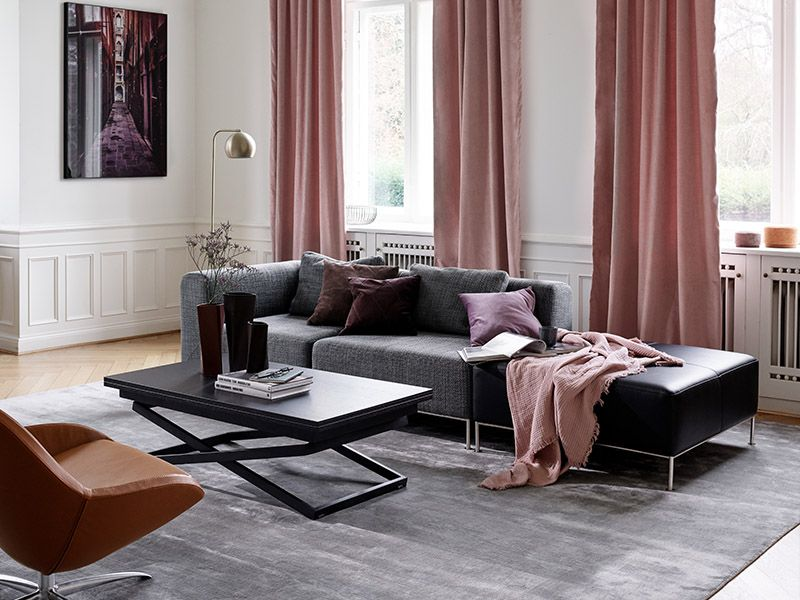 Merveilleux BoConcept Just Launched Their 2019 Scandinavian Furniture Collection And  Itu0027s Divine! Sleek And Timeless Sofa
