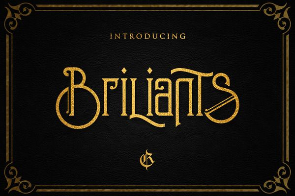 Briliants + Bonus (introsale)