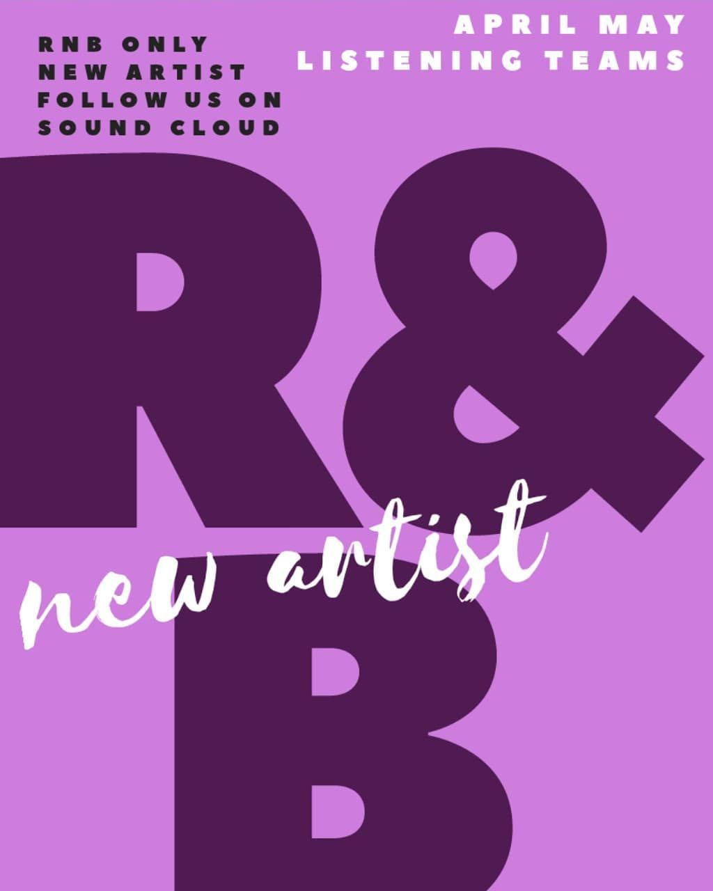 We Are Seeking Gifted Artists To Feature On The Goddess Slow Jams Network 1 Your Song Must Be On The Soundcloud Platform And Insta Rnb Soundcloud Slow Jams