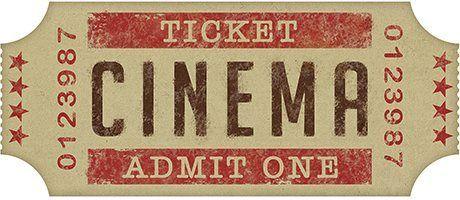 cinema ticket szukaj w