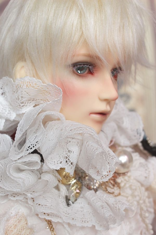 [One Off] Narcissus Miho limited_Style (65)_MigiDoll_M.a.a.L。狐の月街 - Powered by ECShop