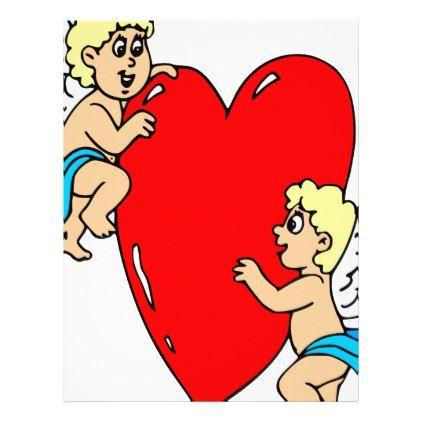 Angeles cupid heart letterhead boyfriend love couple gift idea angeles cupid heart letterhead boyfriend love couple gift idea special diy negle Gallery