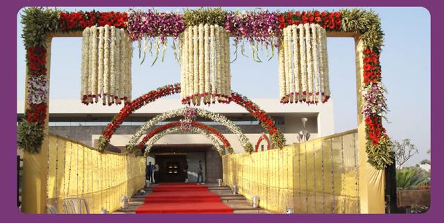 Indian Wedding Decoration Ideas Wedding Planner Indian Wedding