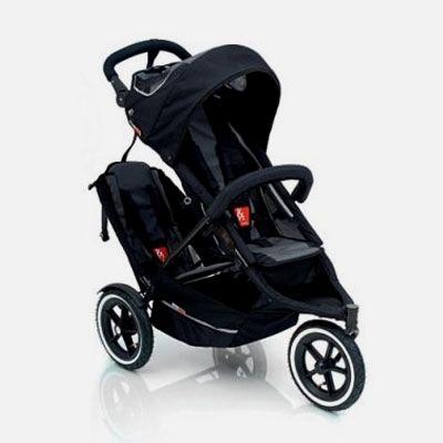 14+ Tandem jogging stroller for infant and toddler info