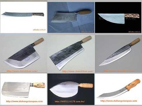 Ножи для разделки туши своими руками 124