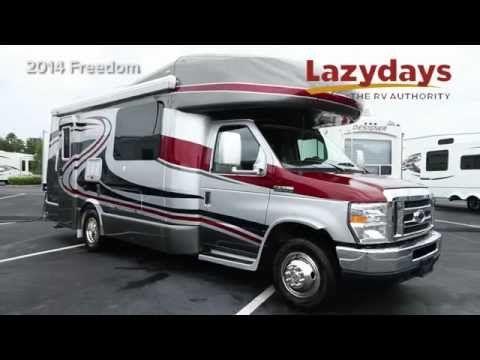 2014 Born Free Freedom Rvs For Sale Lazydays In Tampa Fl