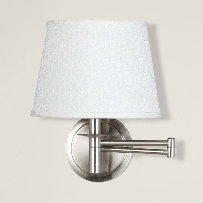 Swing Lamp Hardwired For Window Seat 2 Swing Arm Wall Lamps Swing Arm Lamp Wall Mounted Lamps