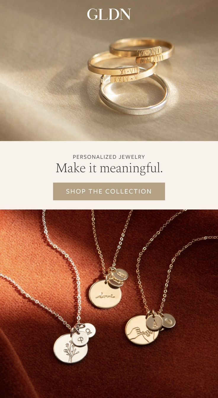 Photo of Dainty Jewelry, Simple, Modern