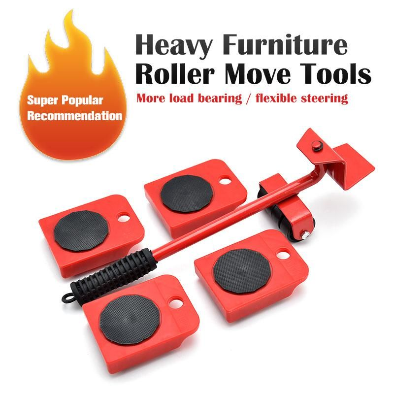 Heavy Furniture Roller Move Tools Furniture Rollers Roller Furniture