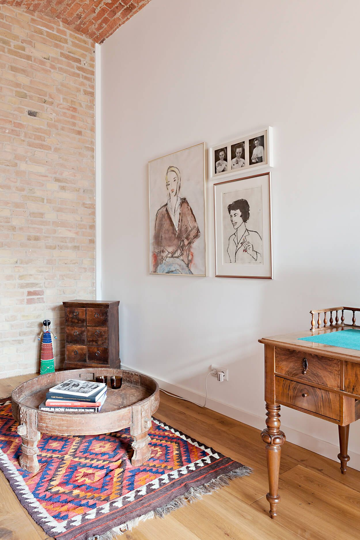 How to decorate with exposed brick walls bricks decorating and walls