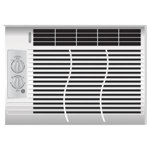 Ge 5 100 Btu Window Air Conditioner Ael05ls At The Home