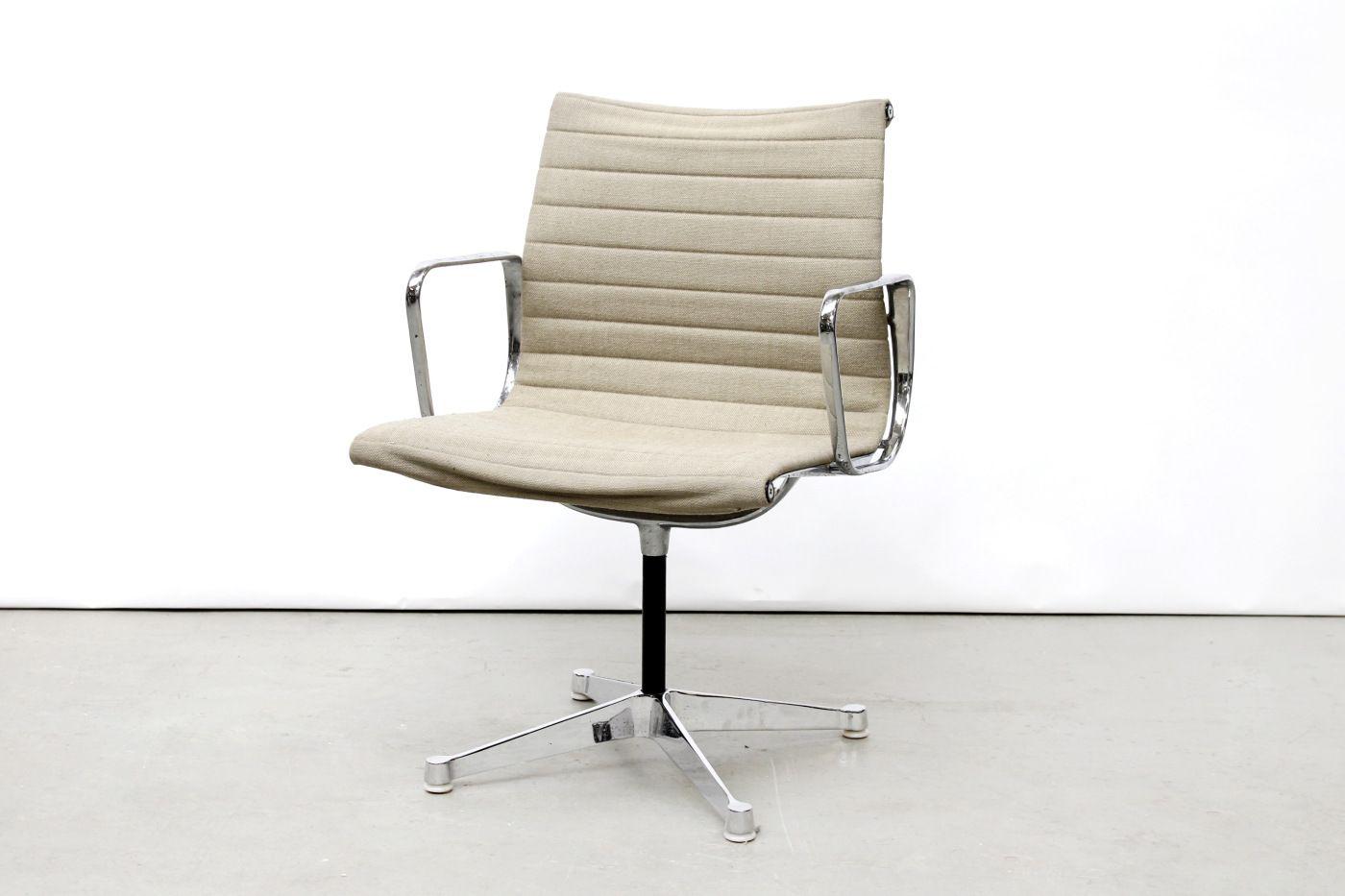Charles Eames Bureaustoel.Vintage Eames Ea108 Bureau Stoel Grote Stoel Eames Stoelen