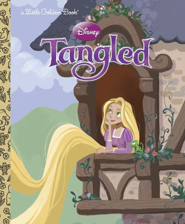 Tangled (Disney Tangled) by Ben Smiley
