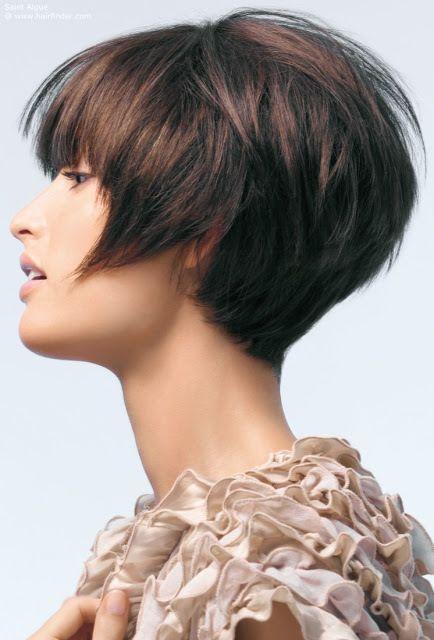 21 Breathtaking Short Bob Haircuts Hair Coupe De Cheveux