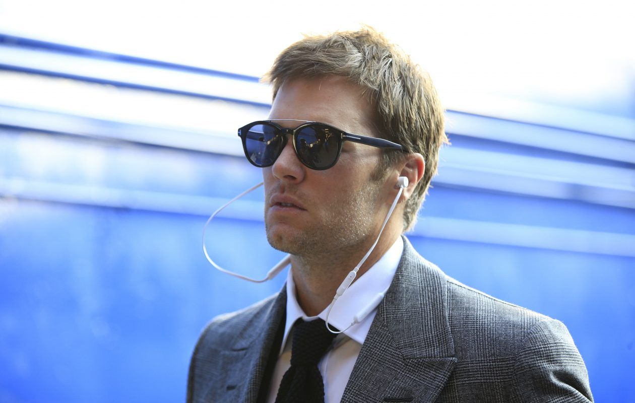 6ba630ced2 Tom Brady Sunglasses