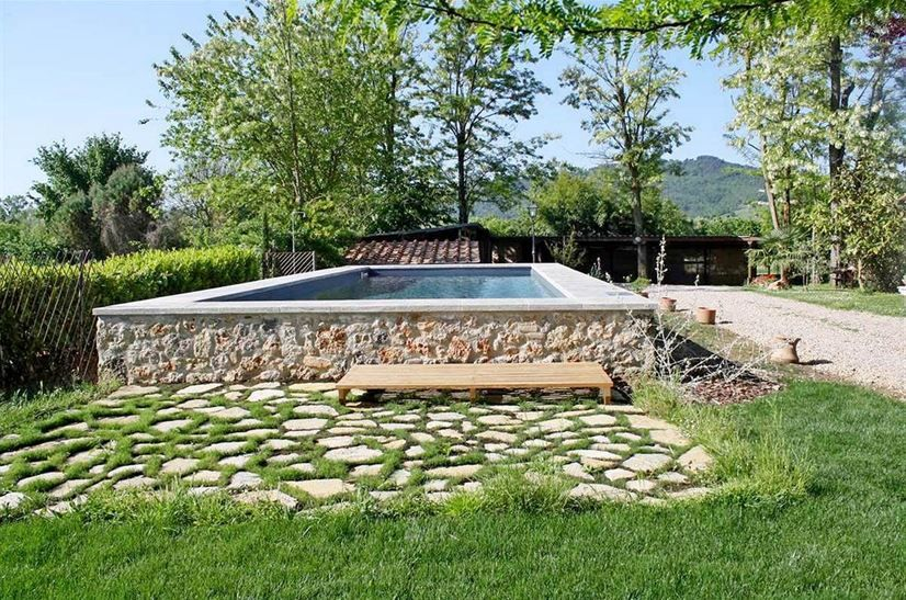 Tuscany Villa Limonaia - Rental in Sovicille - Siena - Tuscany