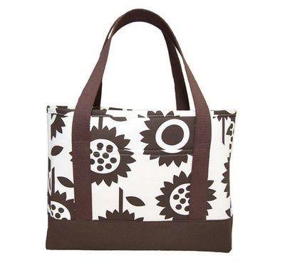 TOTE BAG Free Sewing Pattern