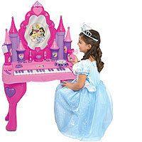 Disney Princess Enchanted Child Size Interactive Musical