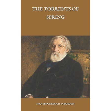 The Torrents Spring Paperback