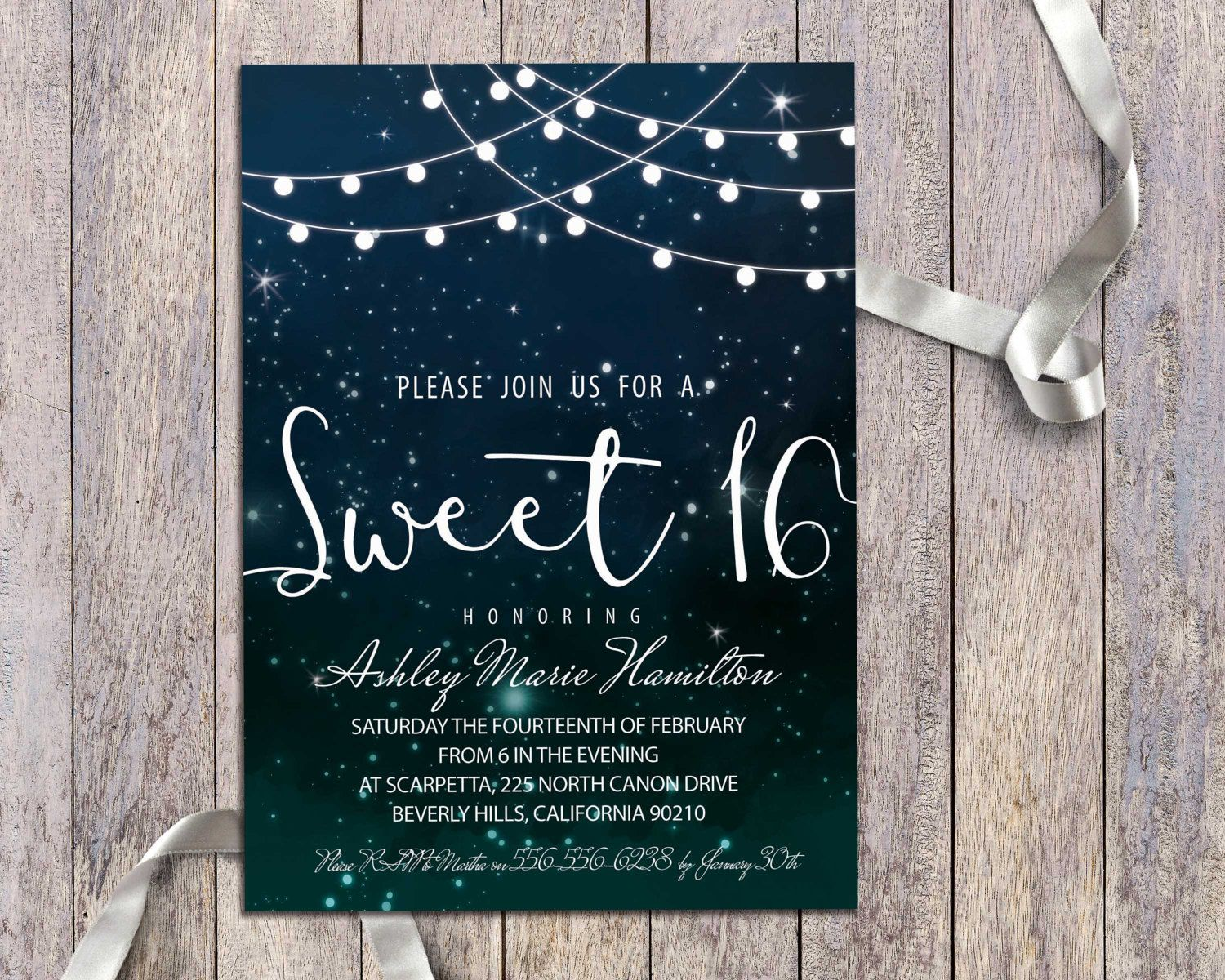 Pin On Magali Sweet 16 Dresses