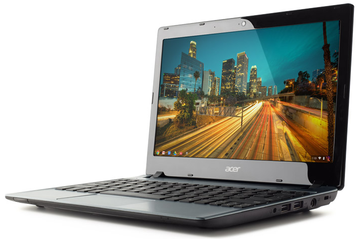 Acer C7 Chromebook (With images) Chromebook, Acer, Laptop