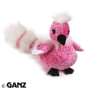 Webkinz Pink Cockatoo PINK//MULTI by Webkinz