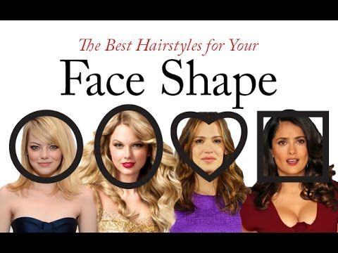 Framing Each Of The Faceshapes Which Is The Right Haircut For You Http Salongalleryandsuites Com Our Hai Face Shapes Face Shape Hairstyles Cool Hairstyles