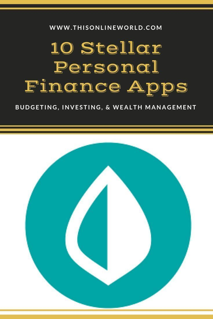10 Great Personal Finance Apps Integrating Technology