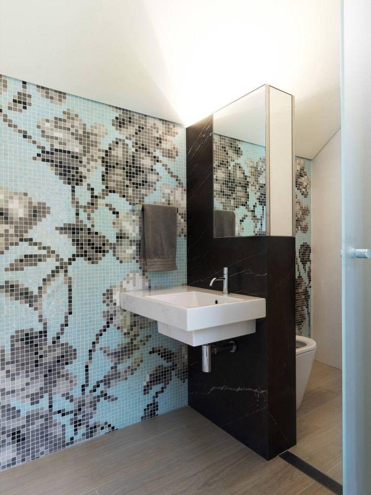 #Dekoration Badfliesen 2018 U2013 Aktuelle Trends Bei Der Gestaltung Des Bads # Badfliesen #2018