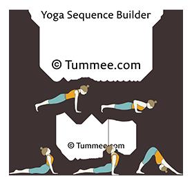 flow iii yoga vinyasa iii  muladhara chakra warm up