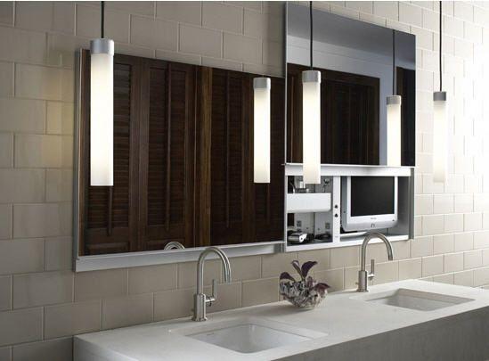kohler-mirror-medicine-cabinet-bathroom-furniture-robern | Bathroom ...