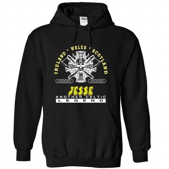 JESSE  - #tshirt illustration #hoodie for girls. LIMITED TIME PRICE => https://www.sunfrog.com/Names/JESSE-8907-Black-44807962-Hoodie.html?68278