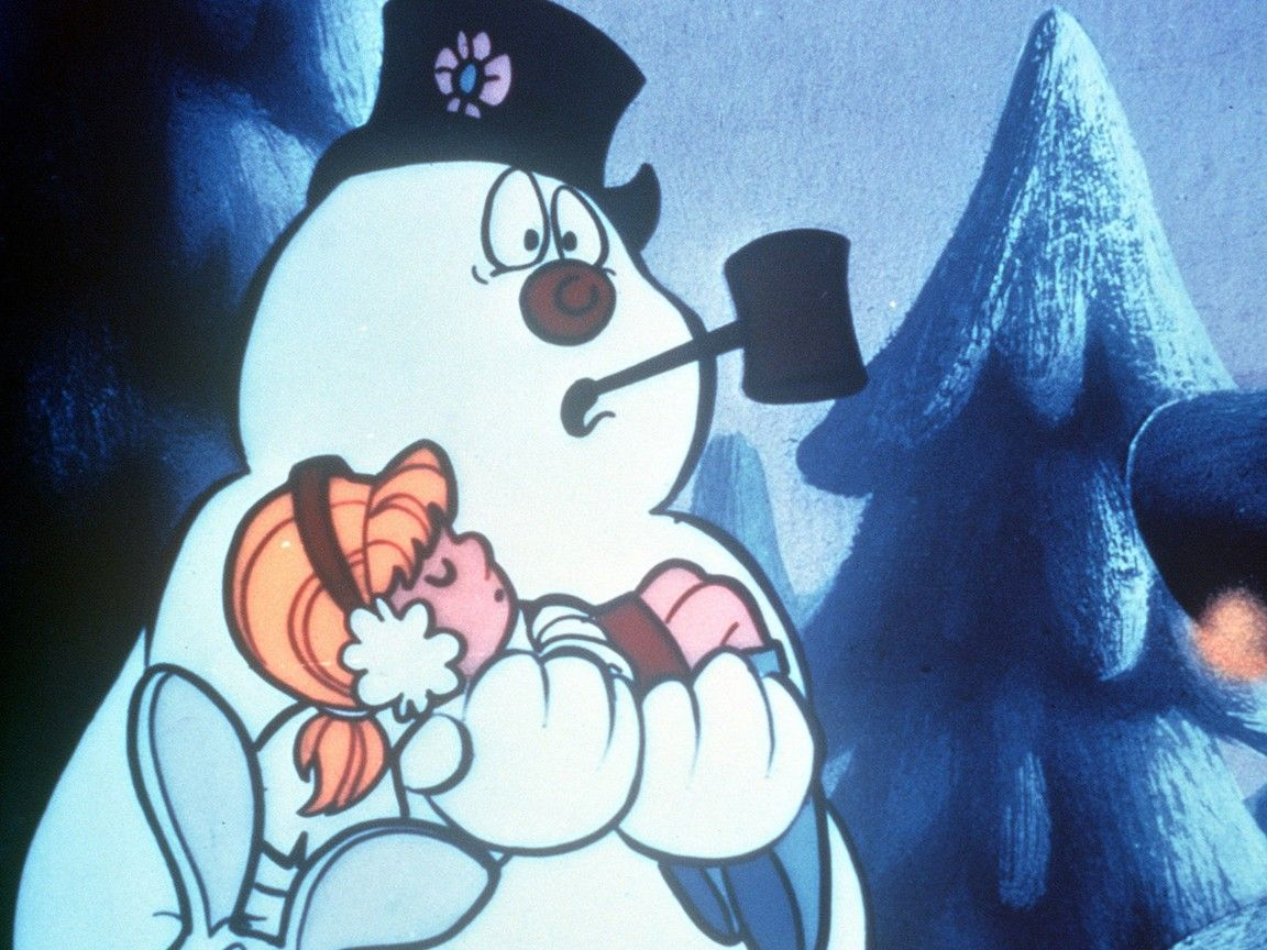Frosty The Snowman Kids Christmas Movies Christmas Movies Best Christmas Movies