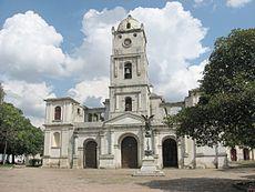 Provincia de Holguín - Iglesia de San José en Holguín, la capital de la región.