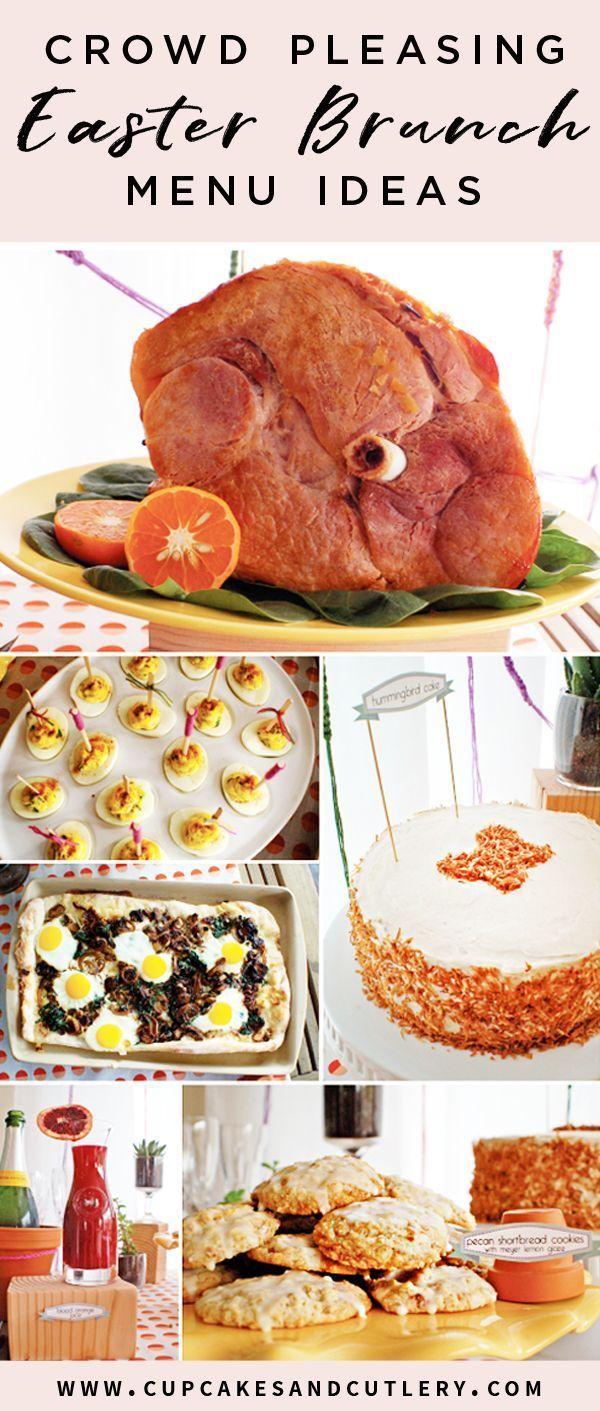 easter brunch menu ideas brunch food food ideas and brunch