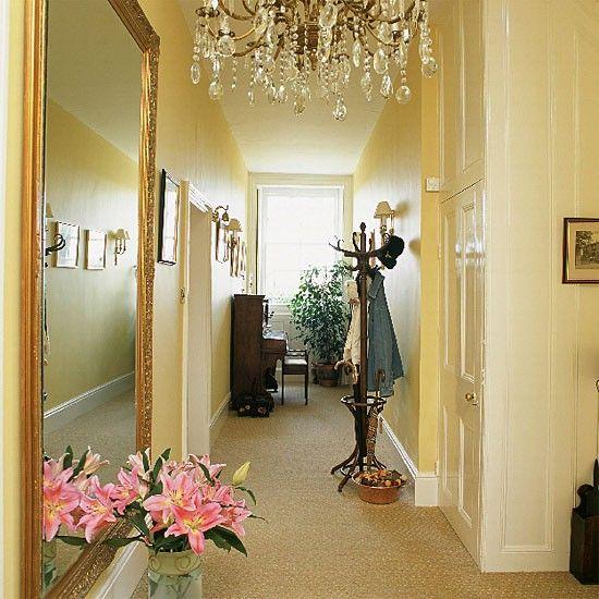 9 Superb Narrow Hallway Furniture