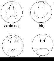 pin op emotie