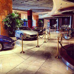 Penske Wynn Ferrari Maserati  Car Dealers  Las Vegas NV  Yelp