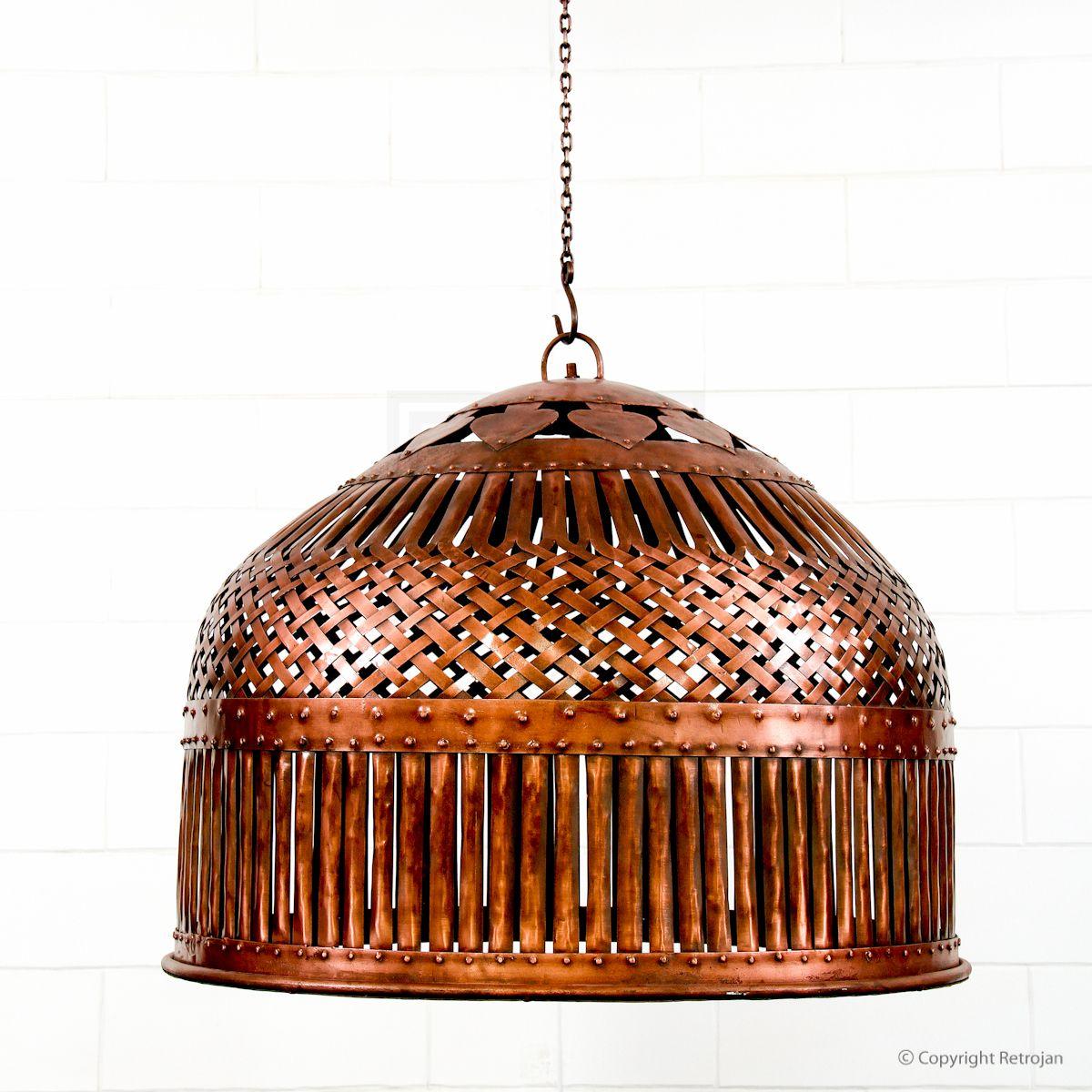 gabby moroccan style pendant light copper kitchen pinterest