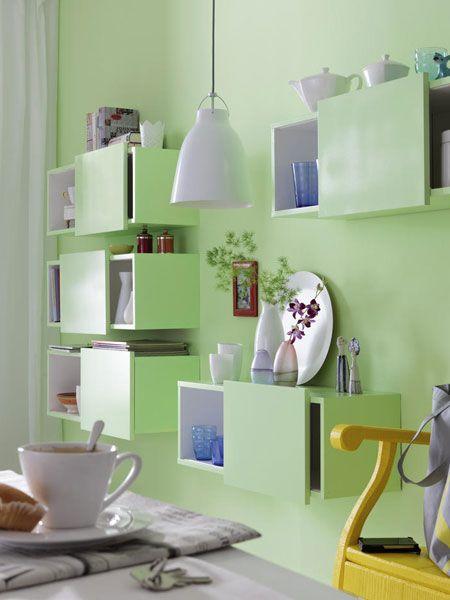 Farben für die Wand - Tipps vom Experten für die passende Wandfarbe
