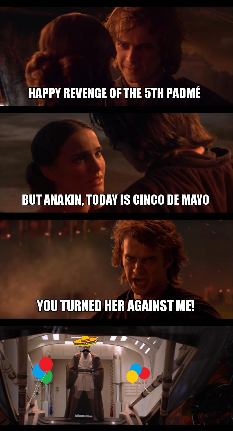 Imgur Star Wars Jokes Star Wars Quotes Funny Star Wars Memes